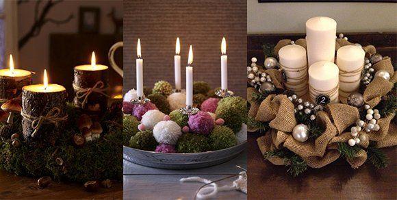 Mit diesenDIY Weihnachtsdeko und Bastelideen zu Weihnachten sorgst du für einen wundervolles, skandinavisches Flair!  Kein wunder, dass viele Menschen das