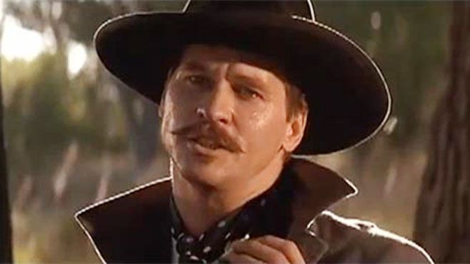 u0026quot why  johnny ringo  you look like somebody just walked over your grave  u0026quot
