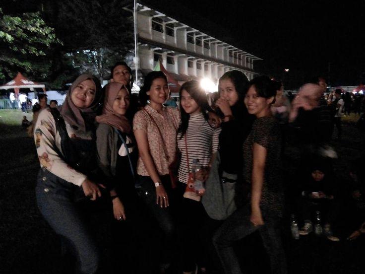 girls nightout