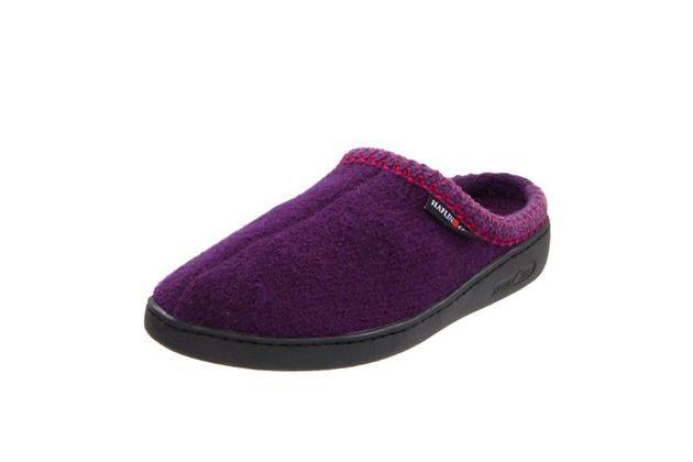 We put 14 new pairs of men's and women's slippers through their paces and found the Haflinger AS and AT the coziest for winter and summer use.