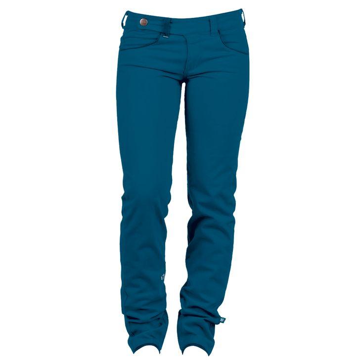 Coco Pants Women, Dámské outdoor kalhoty E9   Hudy.cz