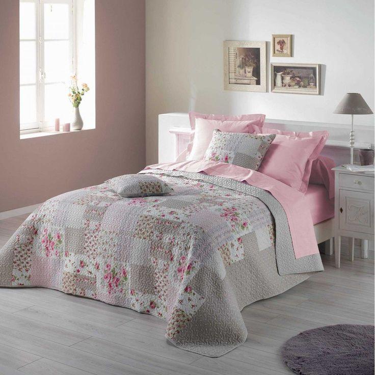 17 id es propos de couvre lits sur pinterest couvre lits housses de couette et literie de. Black Bedroom Furniture Sets. Home Design Ideas