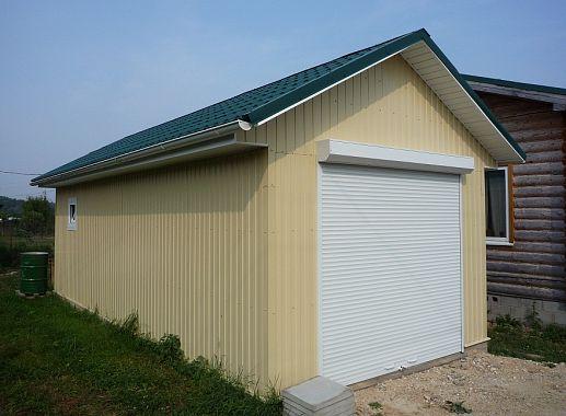 ГАРАЖ 3,6 Х 8,4 М. ВЕРЕЯ  Этот гараж является удлиненной копией стандартного проекта для 1 машины, гаража 3,6 х 6 м.    http://www.metgar.ru/projects/proekty-garazhey/3-8-m-vereya/