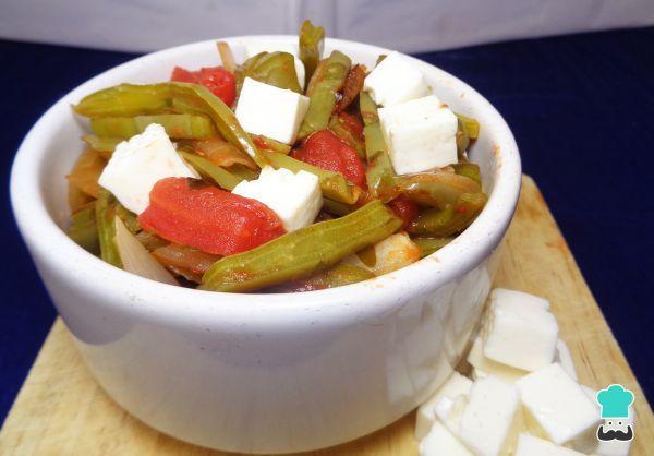 Receta de Nopales asados con queso panela #RecetasGratis #RecetasMexicanas #ComidaMexicana #CocinaMexicana #NopalesAsados #QuesoPanela