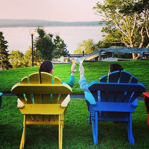 The Perfect Luxury Weekend in Cape Breton: What to Do, Where to Stay and the Best Restaurants