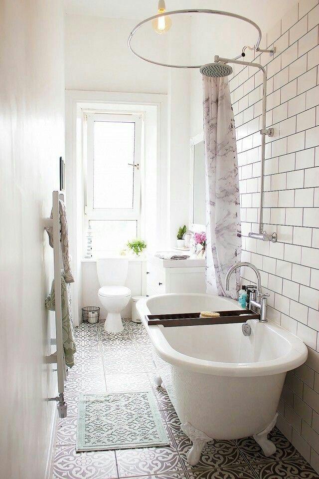 Bathroom Inspiration #home #living #interior #design #interiordesign