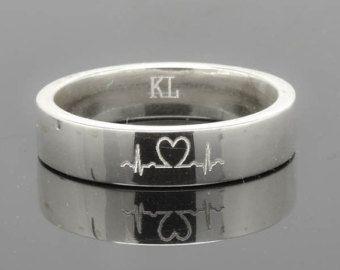 anillo infinito boda banda anillo anillo de compromiso