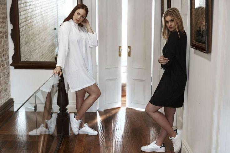 Waarom minimalistische mode ook voor plus-size maten een goed idee is