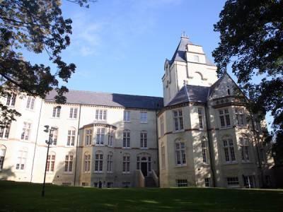 Fairfield Hall Stotfold, UK
