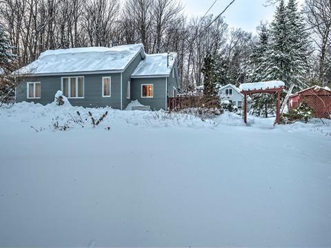 Maison à vendre à Saint-Sauveur - 179000 $