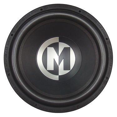 15PR12D4V2 - Memphis Car Audio