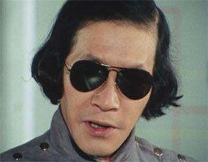 嵐山大三郎長官