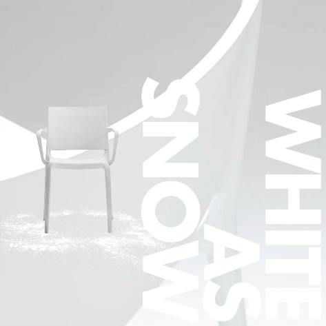 Indoors and outdoors, it can be used as a café/dining chair in both the corporate and hospitality markets and is also durable enough for use in education and training environments. http://www.zenithinteriors.com.au/product/2517/tonina