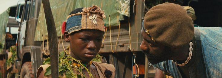 Beasts of no nationou l'horreur universelle des enfants soldats