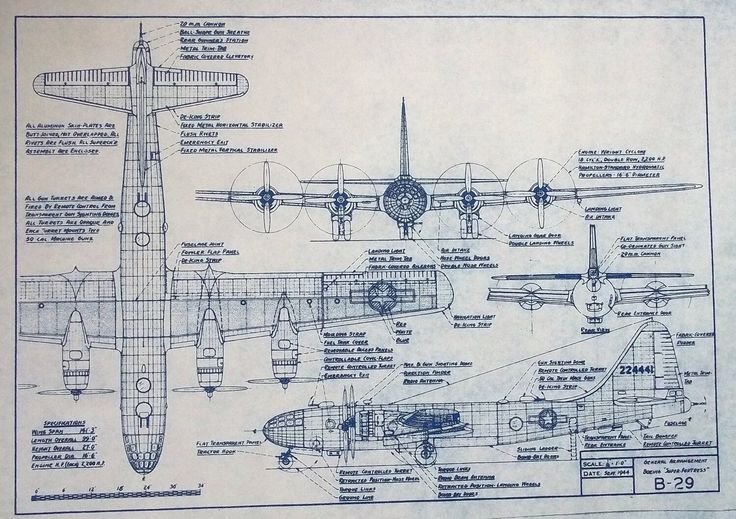 Mejores 24 imgenes de aircraft blueprints en pinterest avin 29 malvernweather Images