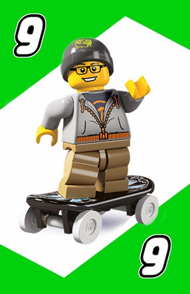 Kopje Thee(a): Lego kinderfeestje