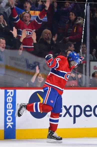 #76 PK Subban, Canadiens