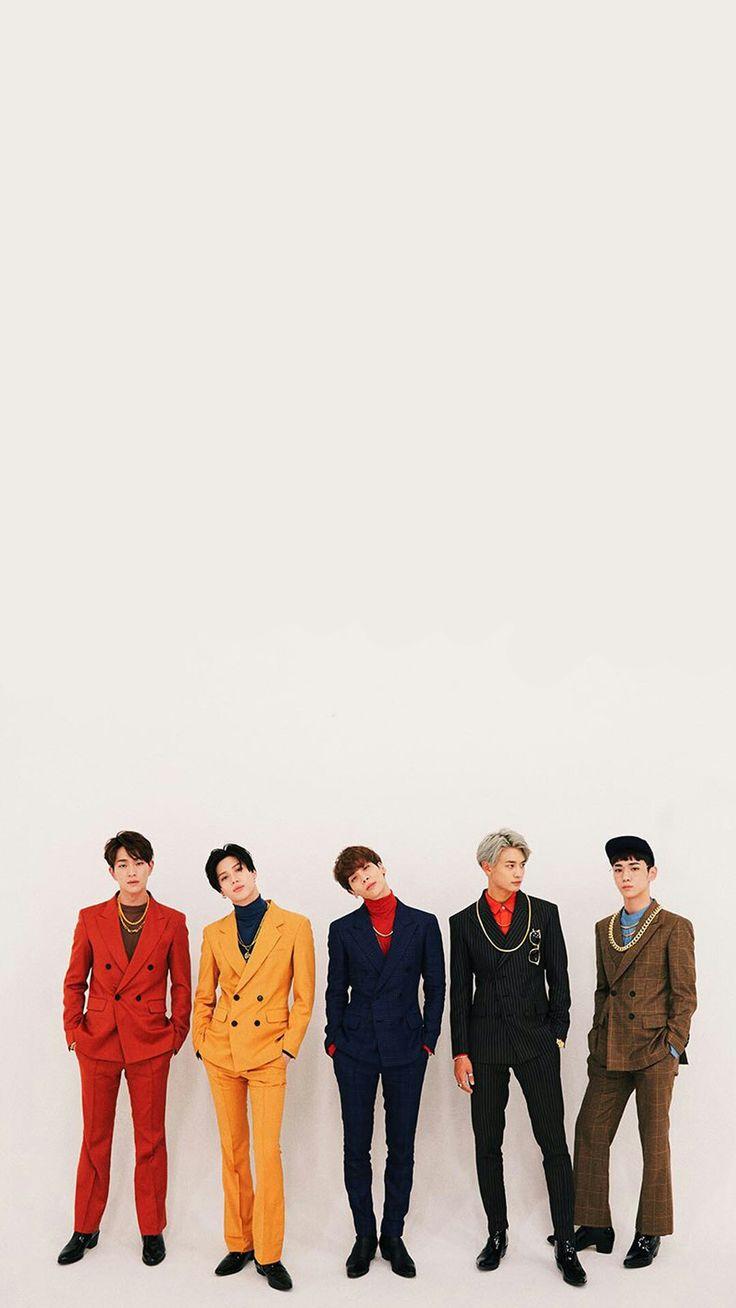 #Shinee | Wallpaper |