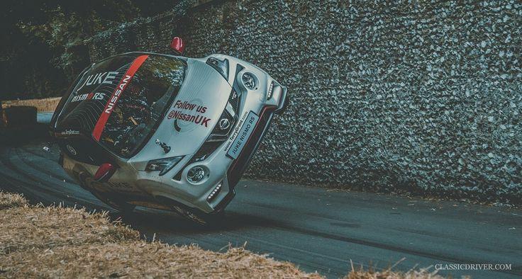 Das sollten Sie beim Goodwood Festival of Speed 2017 nicht verpassen | Classic Driver Magazine