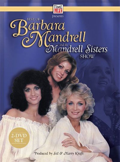 Barbara Mandrell TV Show---Ruthie Michelle and the lame lil sistet!