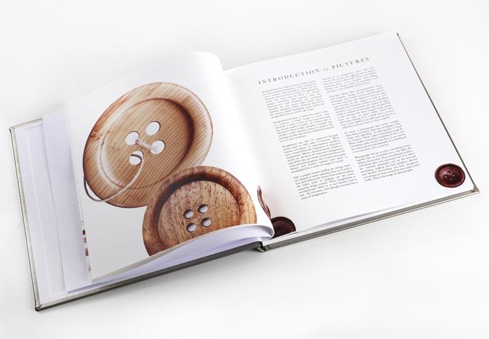 Premium photobook by Adrian Mansueto.