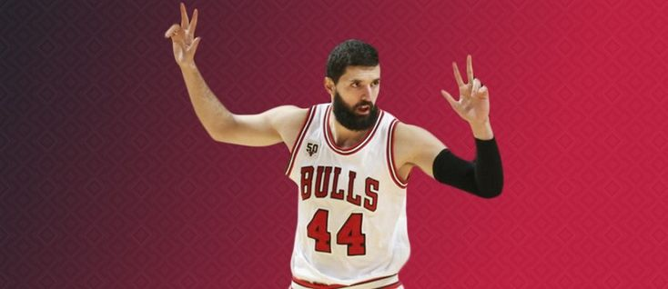 Chicago Bulls Trade Rumors: What Can the Bulls Get For Rajon Rondo and Nikola Mirotic?