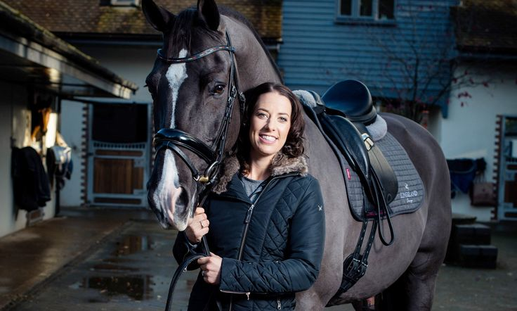 Medals, marriage and my two true loves: an exclusive catch-up with Charlotte Dujardin, Britain's most successful Olympic equestrian