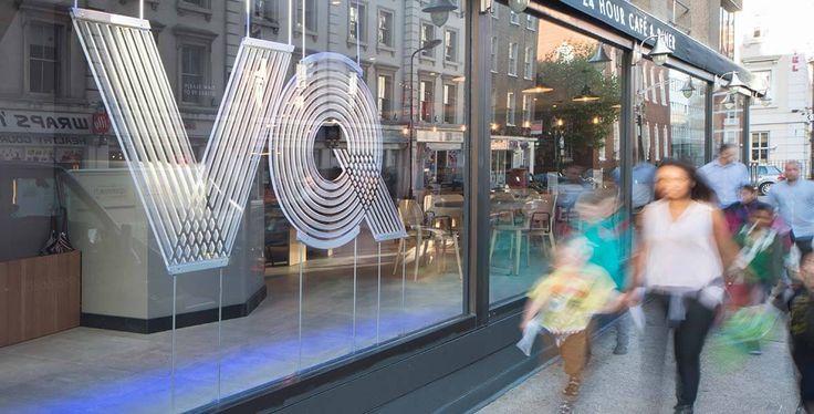 Bloomsbury 24hr Food