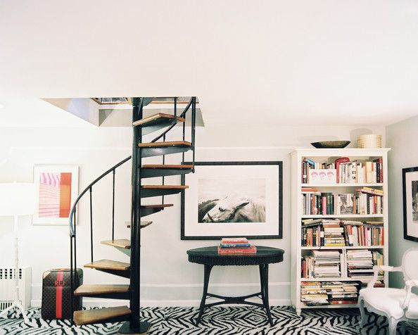 Best 25 small space stairs ideas on pinterest loft stairs attic conversion step by step and - Stairs small spaces gallery ...