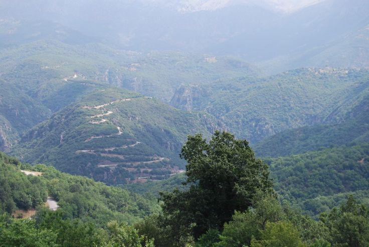Mikro Papigo, Zagori, Greece: http://www.rivieragrapevine.com/take-back-mikro-papigo/