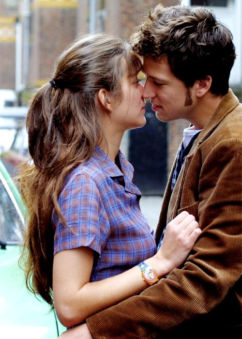 Marion Cotillard & Guillaume Canet in Love Me If You Dare