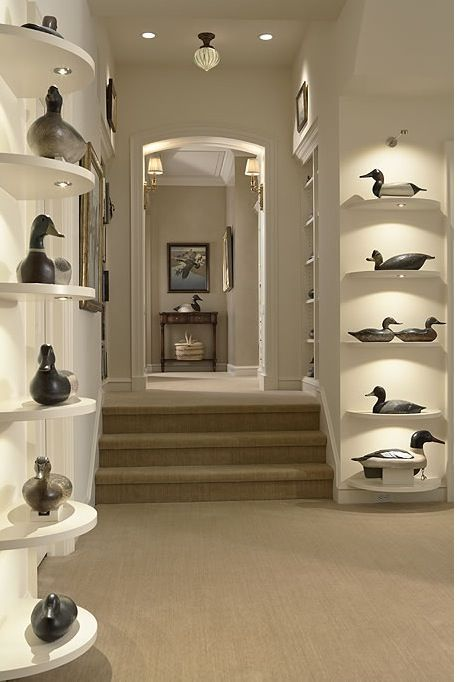Displaying Collections: Top Tips! Learn Display Secrets top Interior Designers…