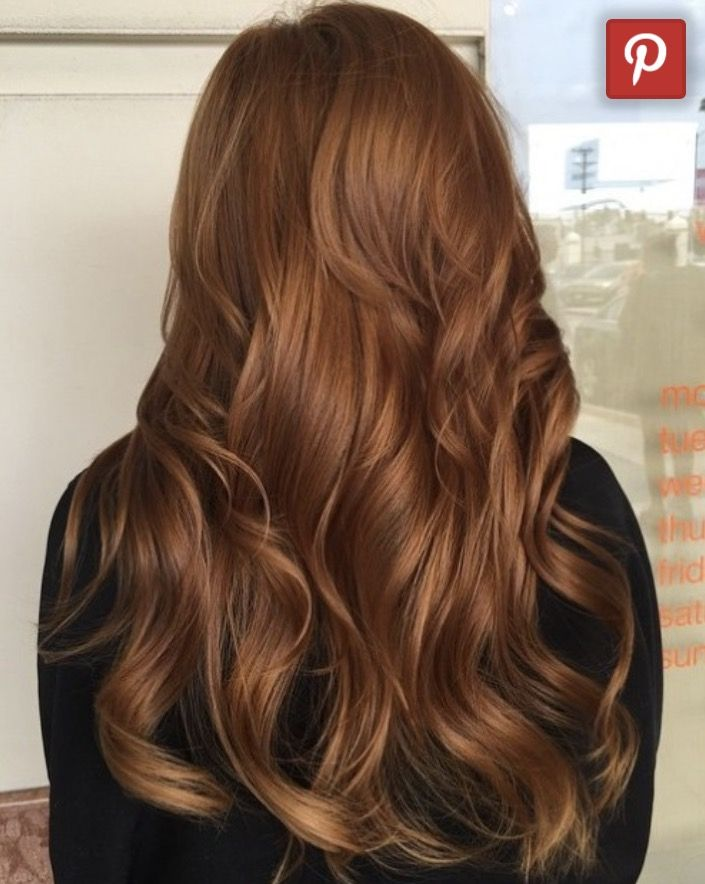 Best 25 copper brown hair ideas on pinterest fall auburn hair 40 fresh trendy ideas for copper hair color pmusecretfo Image collections