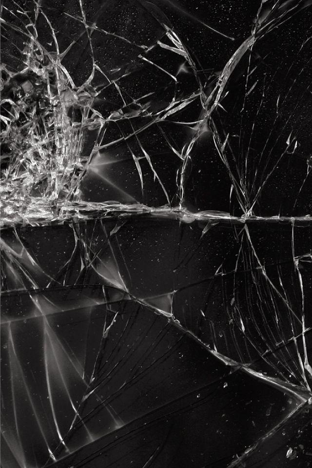 Beautiful Iphone 6 Broken Screen Prank Wallpaper Wallpaper En 2020 Ecran Miroir Vitre Cassee Fond D Ecran Telephone