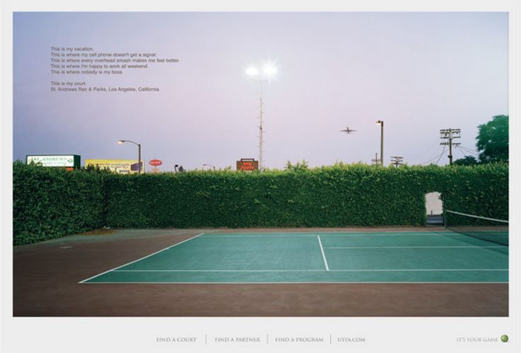 Read more: https://www.luerzersarchive.com/en/magazine/print-detail/united-states-tennis-association-35671.html United States Tennis Association Tags: Nadav Kander,Hill Holliday, New York,Alon Shoval,Vic Anselmi,United States Tennis Association,Charlie Veprek Tags: Nadav Kander,Hill Holliday, New York,Alon Shoval,Vic Anselmi,United States Tennis Association,Charlie Veprek