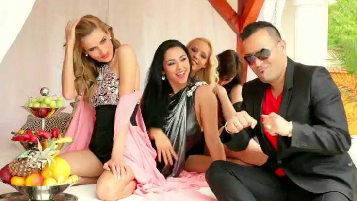 Bódi Csabi Amore Mio Official 2014