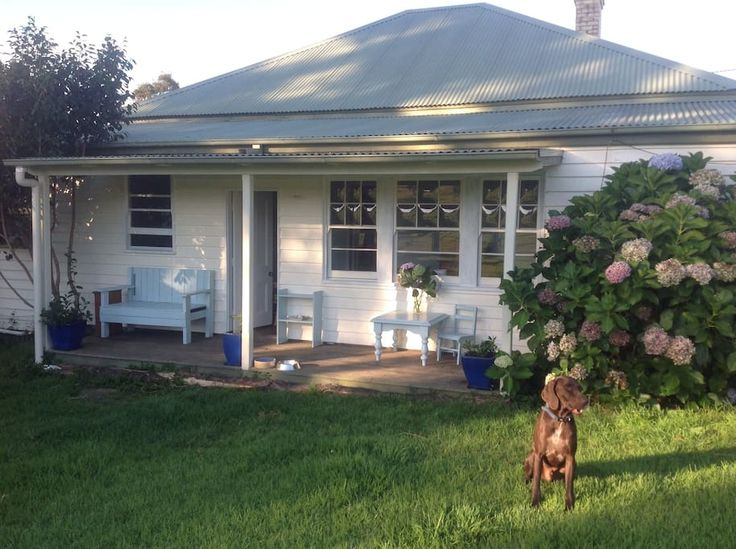 Check out this awesome listing on Airbnb: Clonlea Farmhouse Apartment - Apartments for Rent in Central Tilba