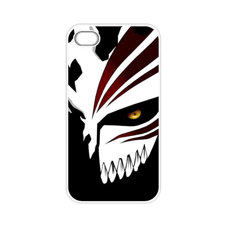 Anime Bleach Cover Cases for iPhone 4 4S 5 5S 5C SE 6 6S 7 Plus Samsung Galaxy S3 S4 S5 Mini S6 S7 Edge Plus A3 A5 A7 Case