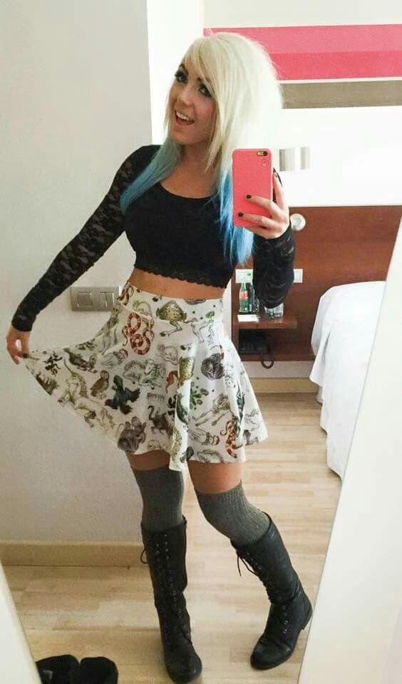 Jessica Nigri | Geek Girls & Cosplay | Jessica nigri ...