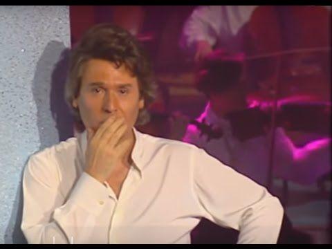 "Raphael: ""Una locura"", ""America"". 1990s - YouTube"