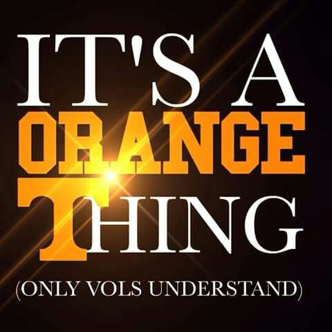 Yep Tennessee Football