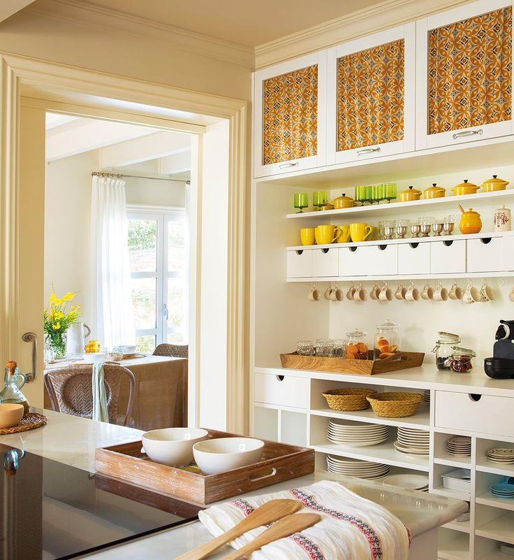 cocinas muy bien elmueblecom cocinas y baos cocina