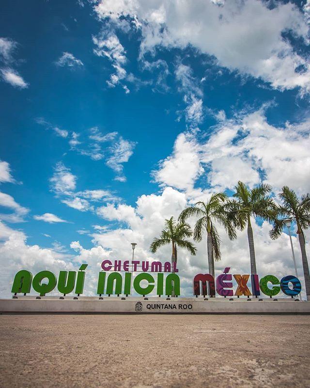 Chetumal Canon Quintanaroo Mexico Quintana Roo Instagram Chetumal
