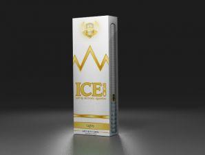 ICE REAL Lights 5pk Nicotine - ICEcigs | ICEcigs
