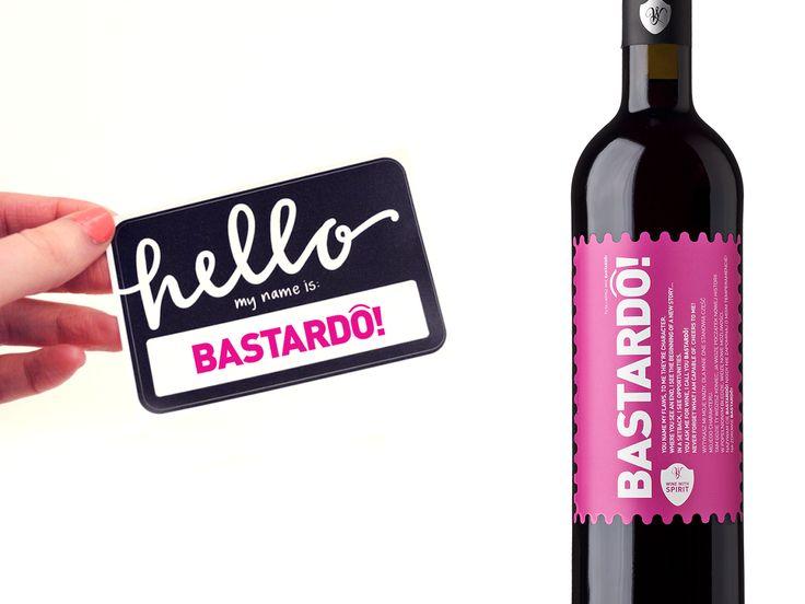 Dobrze go znacie? ;)                                         _ _ Znajdź Bastardo! w sklepie http://faktoriawin.pl/sklepy/