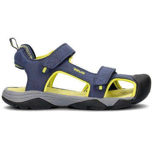 Teva Toachi 4 - Sandały Dziecięce - 110238C
