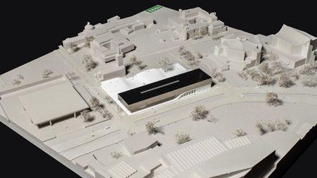 3XN Architects with Henrik Jørgensen Landskab