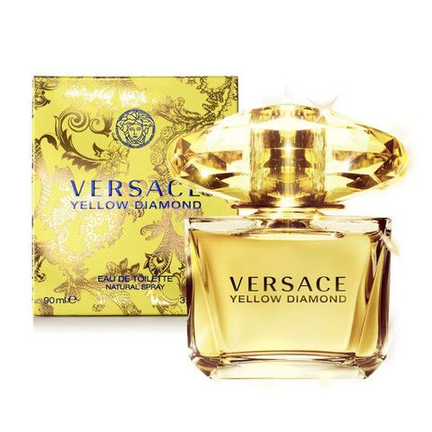 Versace Yellow Diamond Perfume 90ml