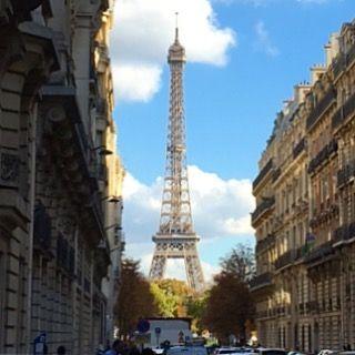 Μόνο στο Παρίσι ταιριάζει