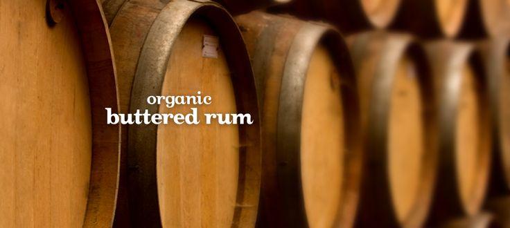 Organic Buttered Rum by DavidsTea